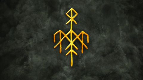 Wardruna album cover