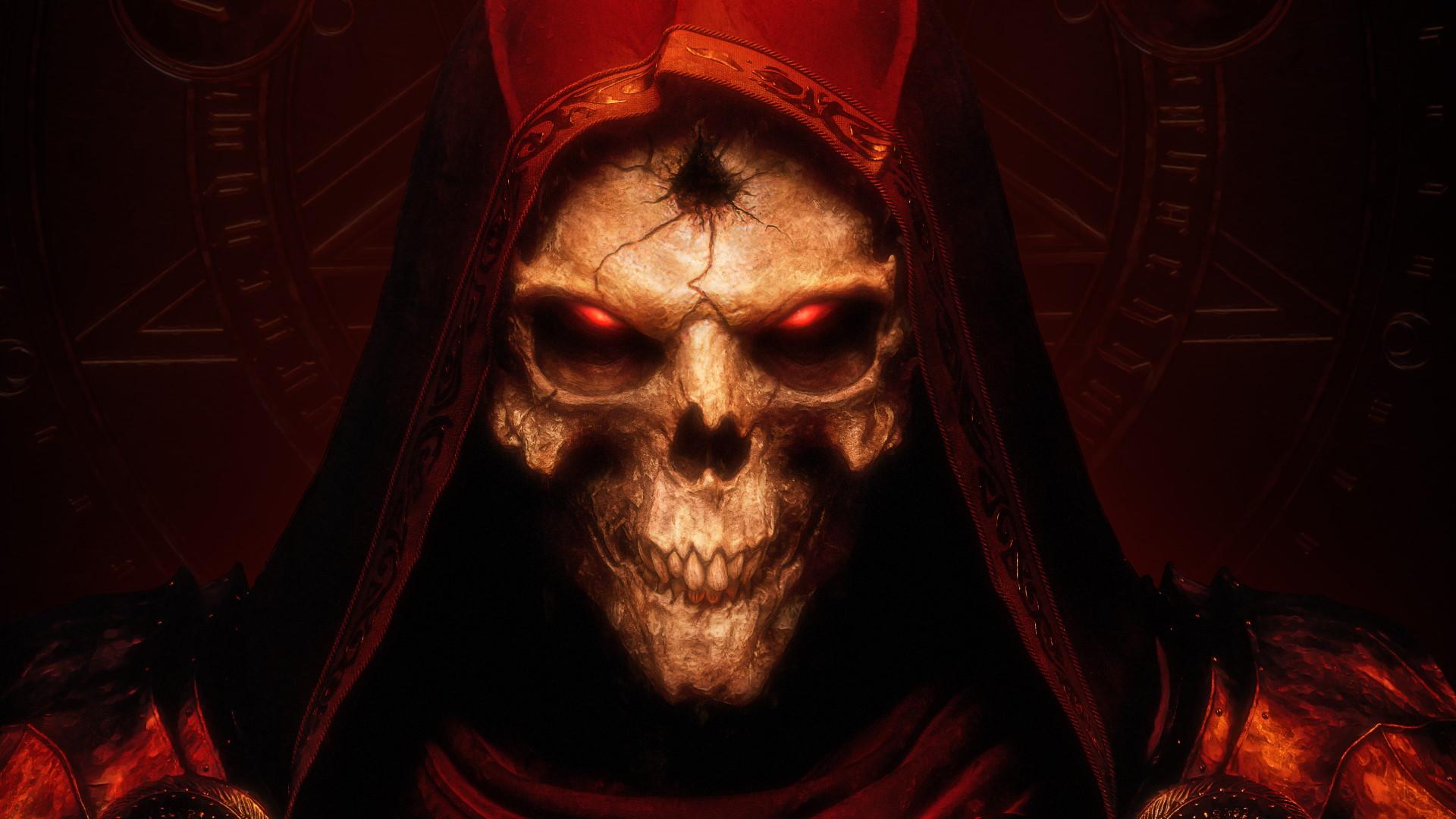 Diablo 2: Resurrected singleplayer test runs this weekend