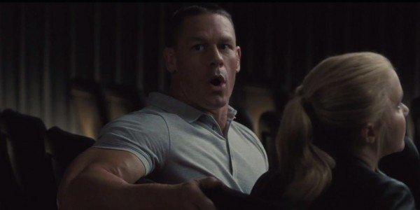 John Cena - Trainwreck