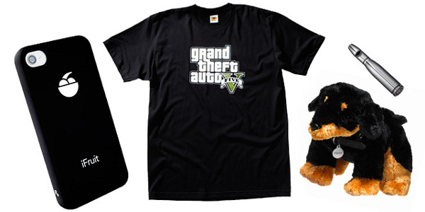 GTA 5 Snapmatic Prize Pack