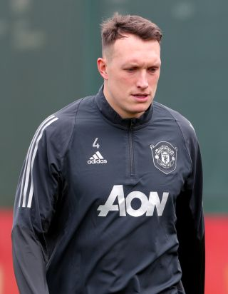 Manchester United Press Conference and Training