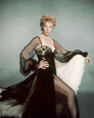 Gwen Verdon Around 1950
