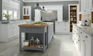 Our complete guide to gives you all the advice you need to turn your dream kitchen into reality