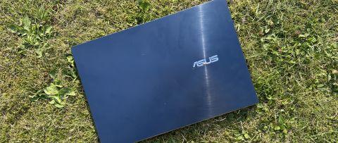 Asus ZenBook Duo (UX482)