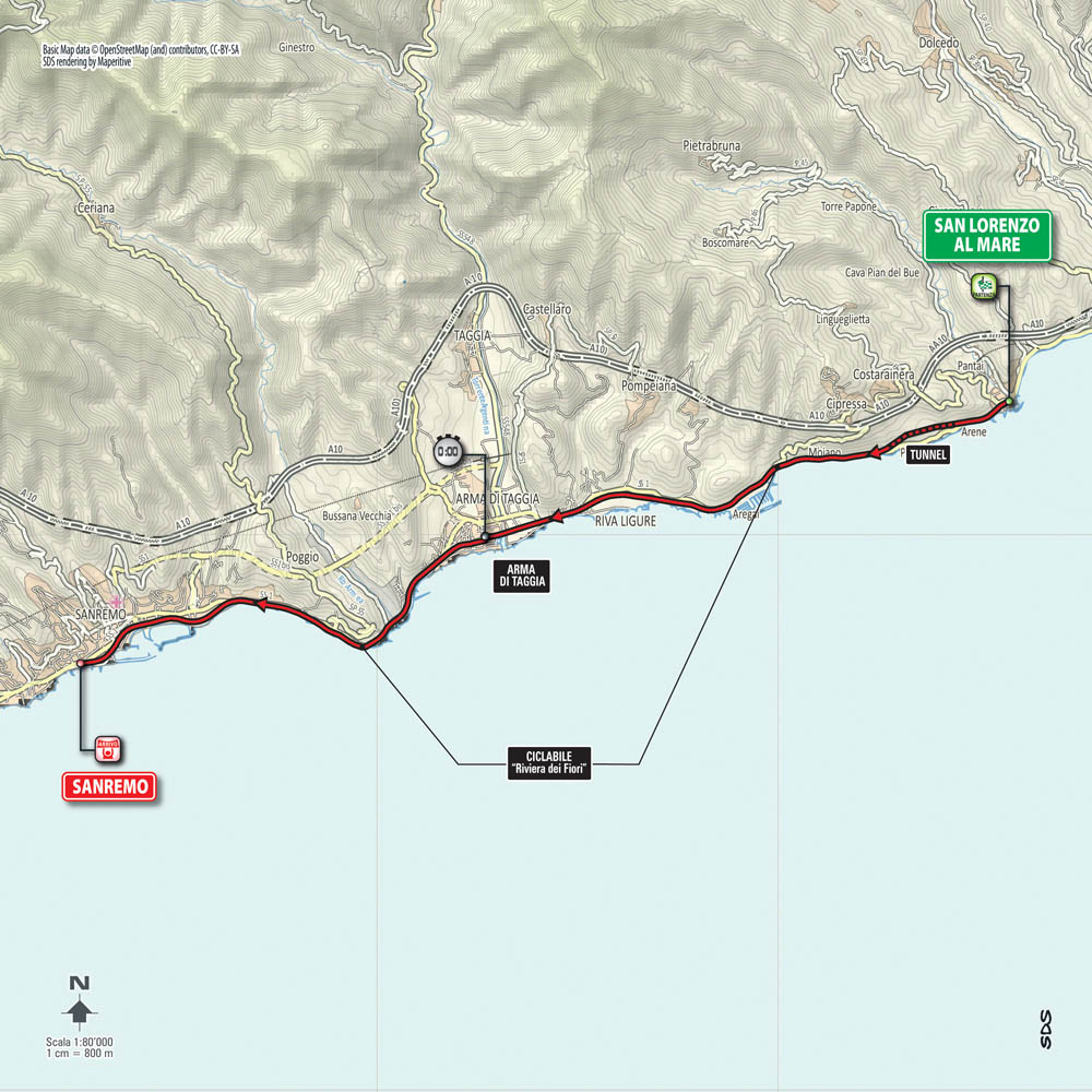 giro d italia stage 1