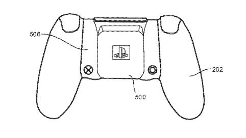 Sony S Ps5 Controller Could Get A Brilliant Smartphone Like
