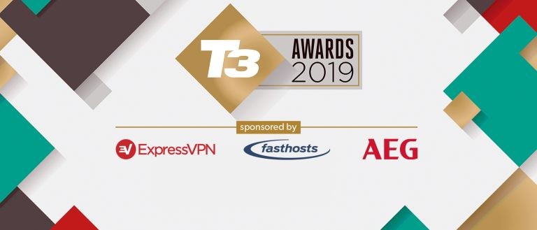 T3 Awards 2019 winners