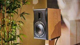 Neat Acoustics debuts Ministra speakers at Bristol Hi-Fi Show