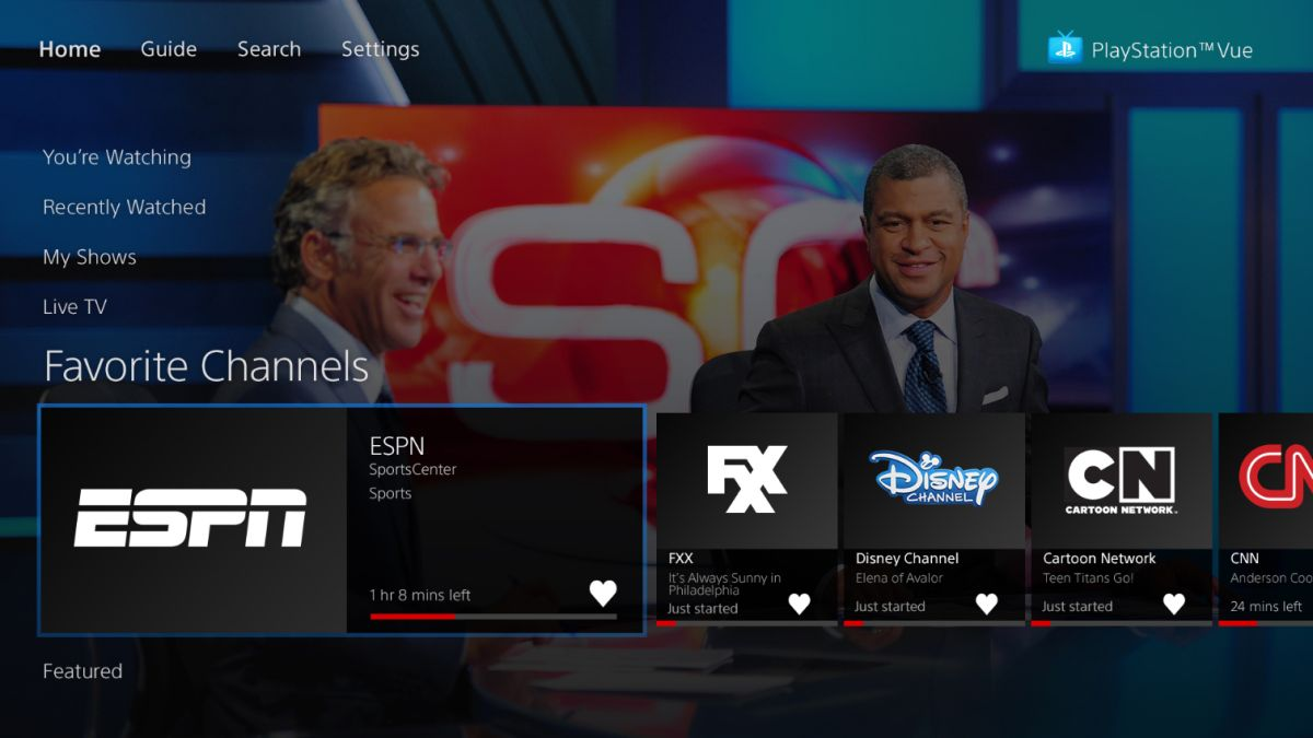 Why I Won't Buy YouTube TV, DirecTV NOW, PlayStation Vue or
