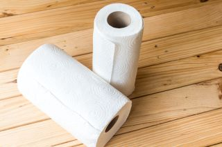 Where to buy paper towels