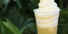 Disneyland Now Has Dole Whip Donuts And They Look Amazing