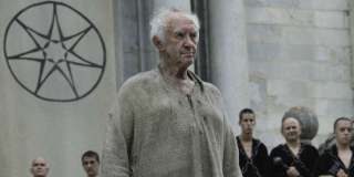 Game of Thrones Jonathan Pryce High Sparrow HBO