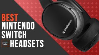 Nintendo Switch headsets