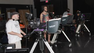 Radford University Upgrade Video Production Education with Hitachi Cameras