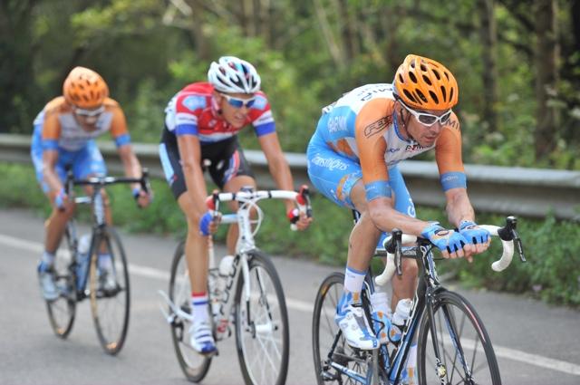 David Millar, Vuelta a Espana 2010, stage 14