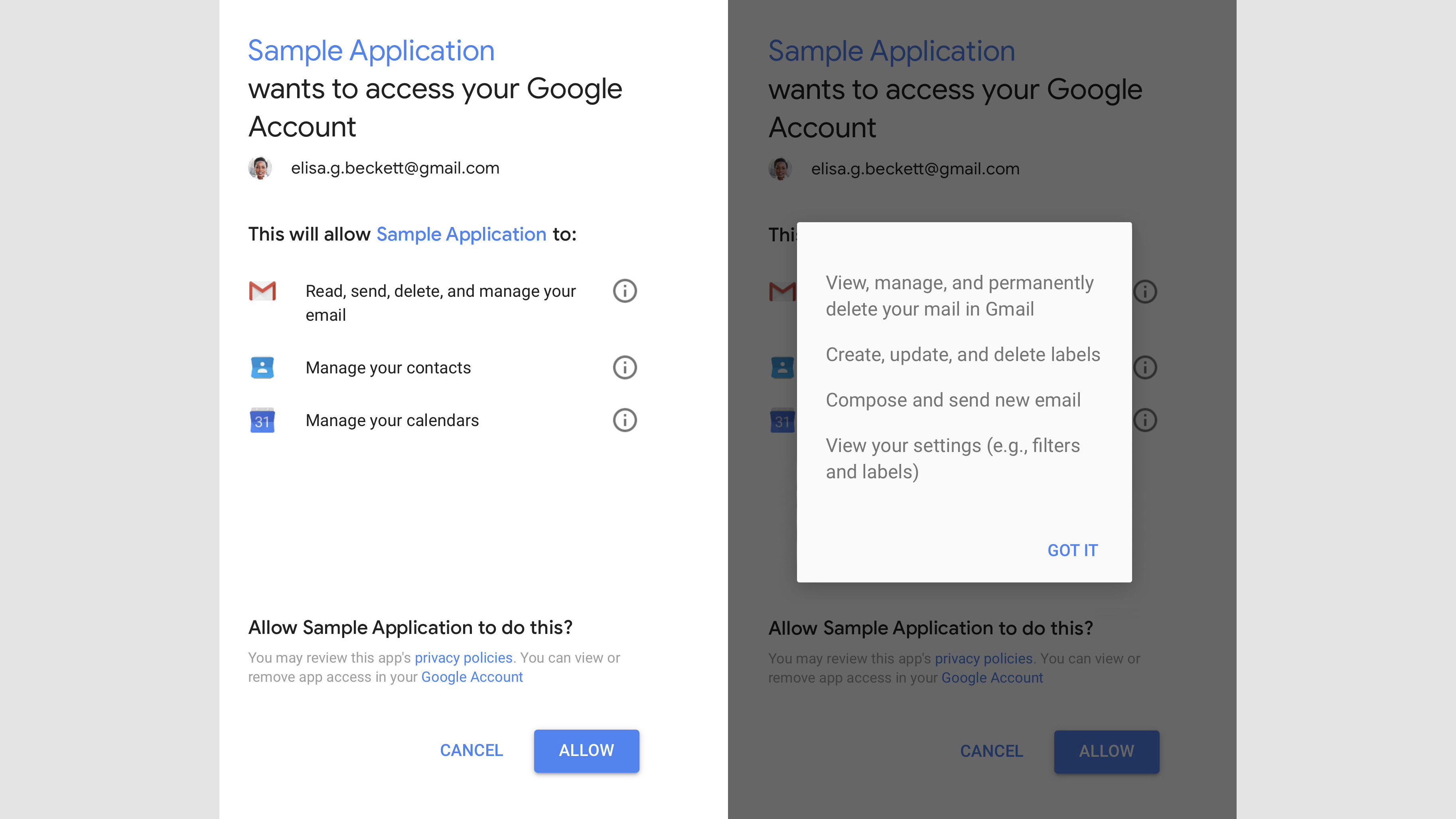 App developers have been reading your Gmail, and it's alarmingly common | Tech Blog 1