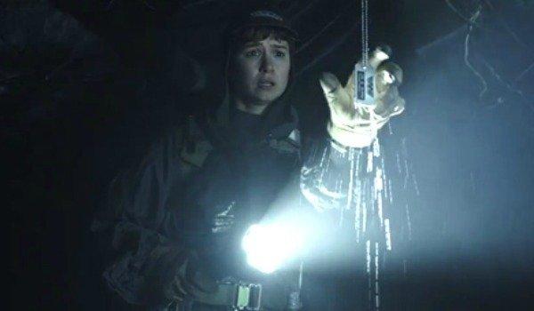 Katherine Waterson in Alien: Covenant