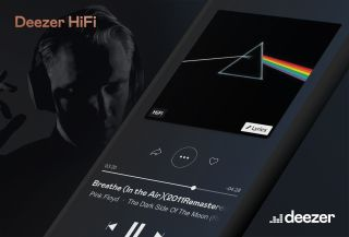 Enjoy unlimited high-fidelity streaming with Deezer HiFi
