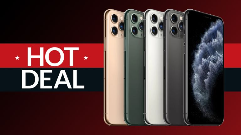 iphone 11 pro cheap deal