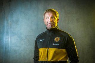 Stuart Baxter, Kaizer Chiefs