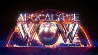 The Apocalypse Wow logo