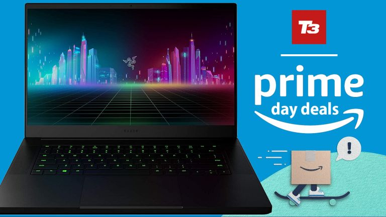 amazon prime day gaming laptop deals