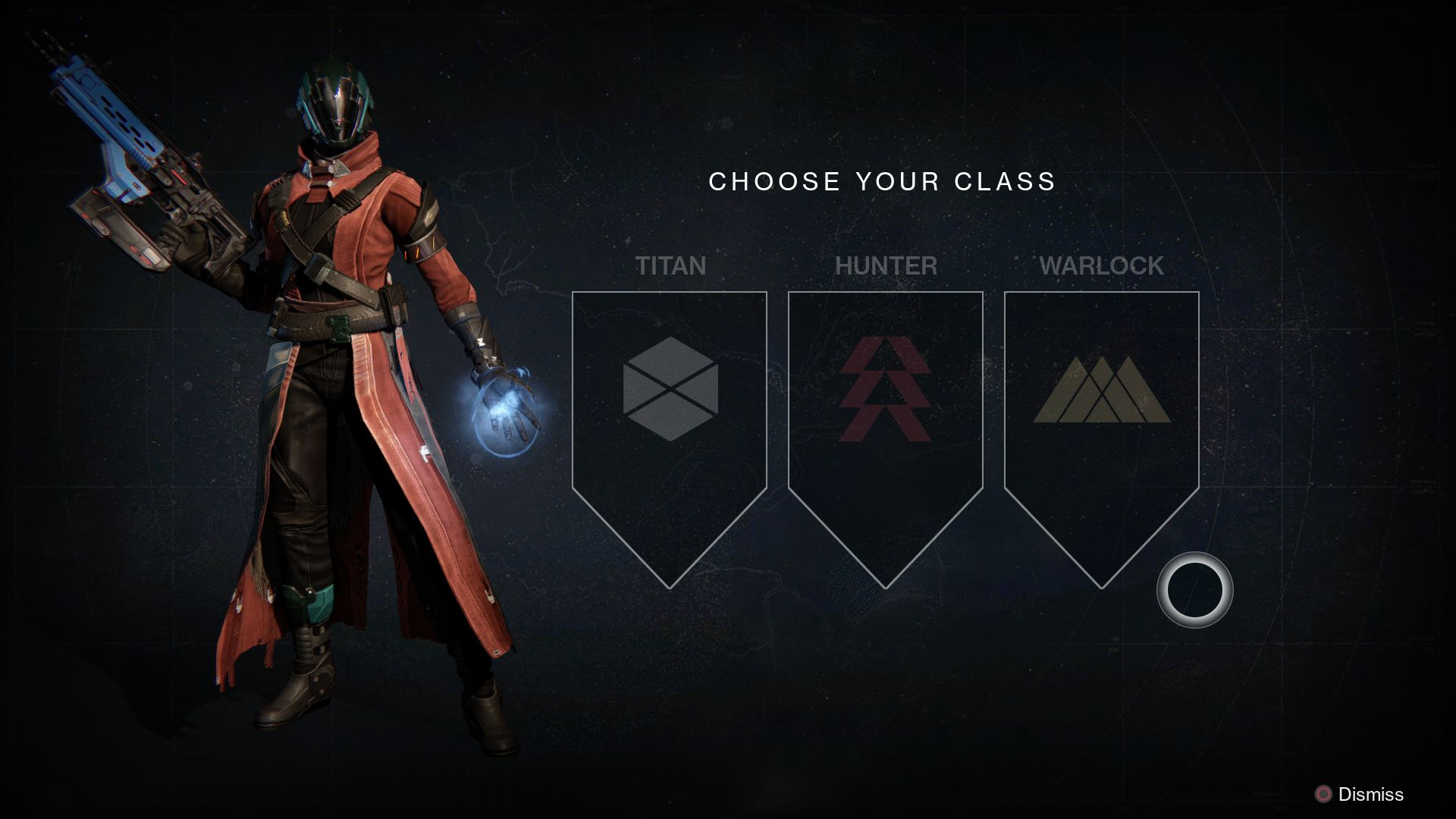 Destiny 2 Class Guide - should you pick Titan, Hunter or
