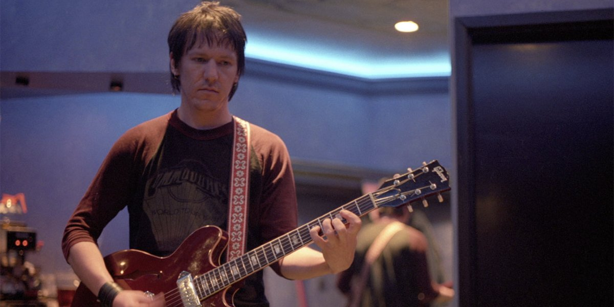 Elliott Smith in the Heaven Adores You documentary