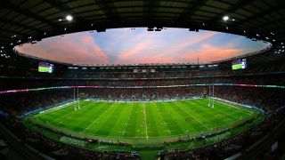 The 2019 Rugby World Cup will be broadcast in 8K