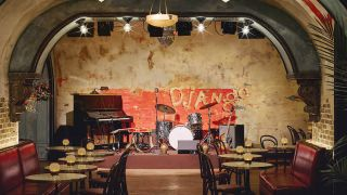 Tribeca Jazz Club Upgrades Sound System With Ashly Mixer