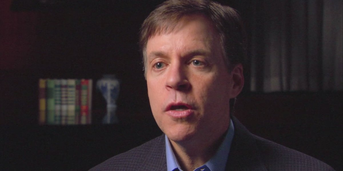 Bob Costas in Ken Burns Baseball