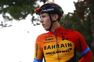 Dylan Teuns (Bahrain McLaren)