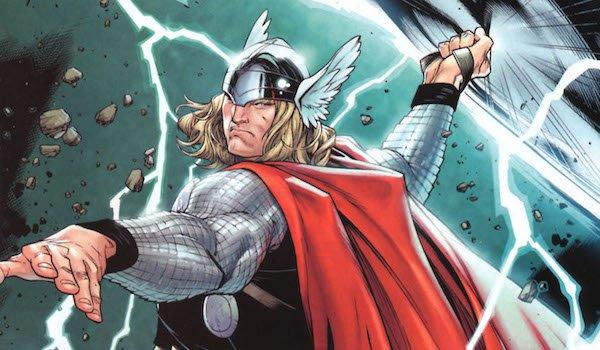Thor Vol. 3 comics