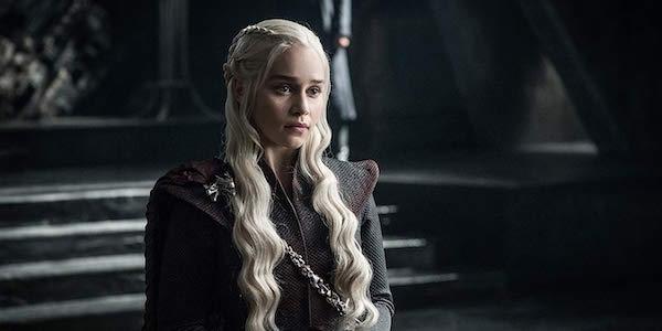 Emilia Clarke Almost Appeared In Iron Man 3