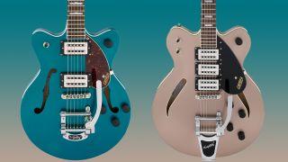 Cyber Monday guitar deal: Gretsch Guitars G2657T Streamliner