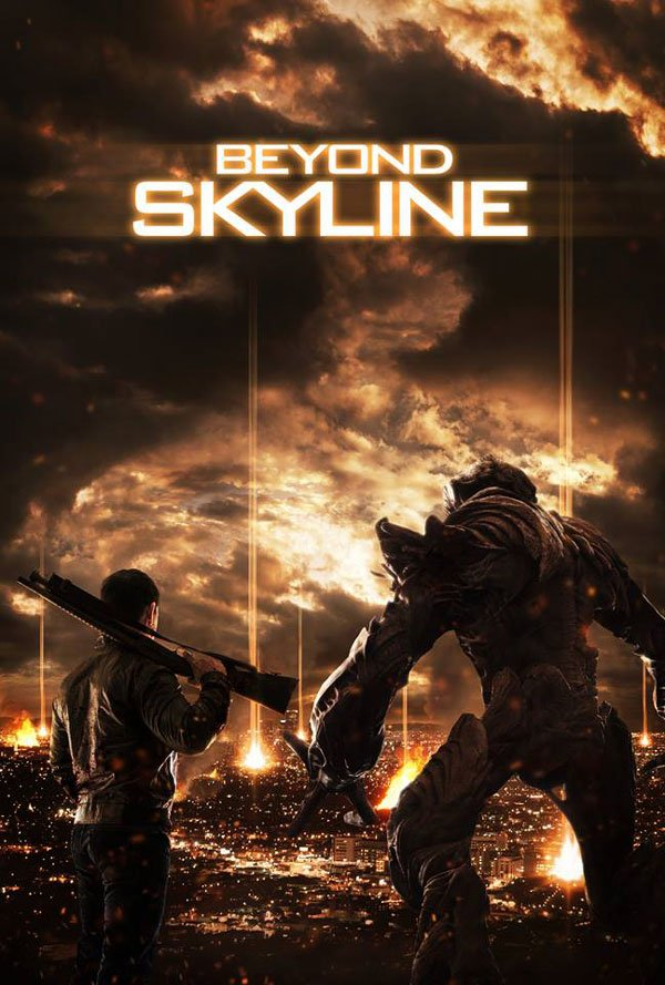 Skyline Sequel Moving Ahead, But Without The Brothers Strause