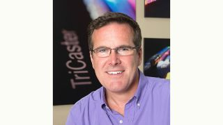 NewTek Adds Olson as VP of Product Management