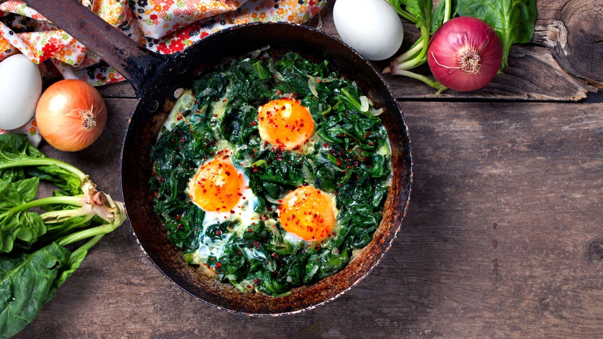 These easy baked egg dishes can be enjoyed for every meal