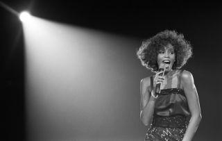 Whitney: Can I Be Me Whitney Houston Nick Broomfield