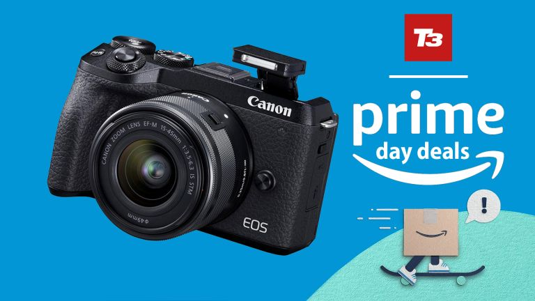 Up to 25% off Canon mirrorless cameras for Prime Day