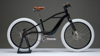 Harley-Davidson e-bike