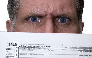 stress tax day