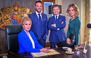 What's on telly tonight? Our pick of the best shows on Saturday 3rd March