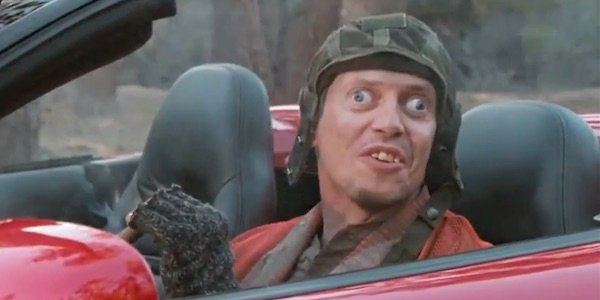 Steve Buscemi Mr Deeds