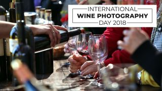International Wine Photography Day