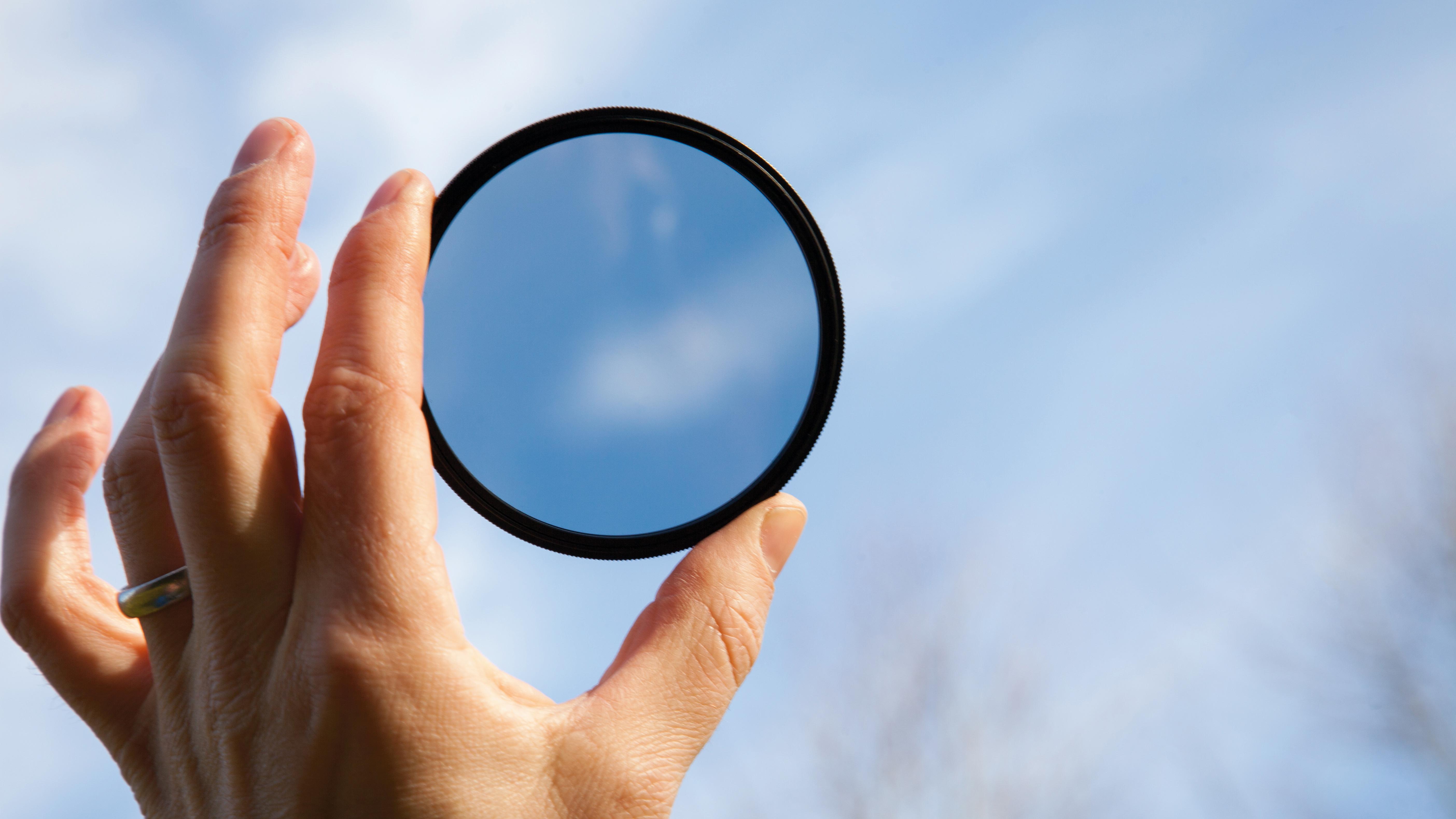 5 tips for choosing and using…polarizing filters   Digital Camera World