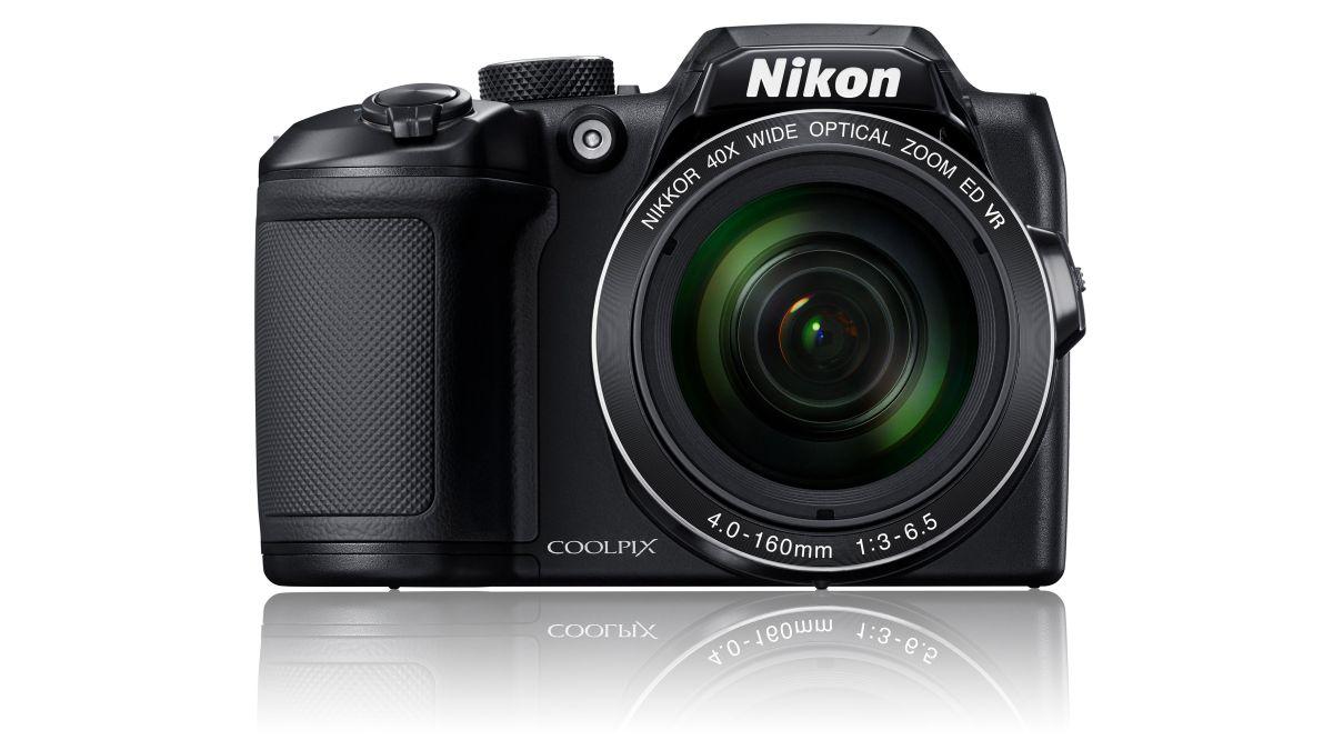 Should I buy a Nikon Coolpix B500?