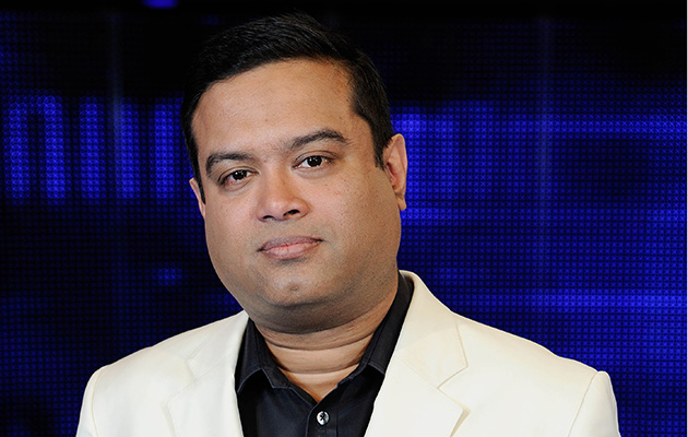 Paul Sinha in The Chase