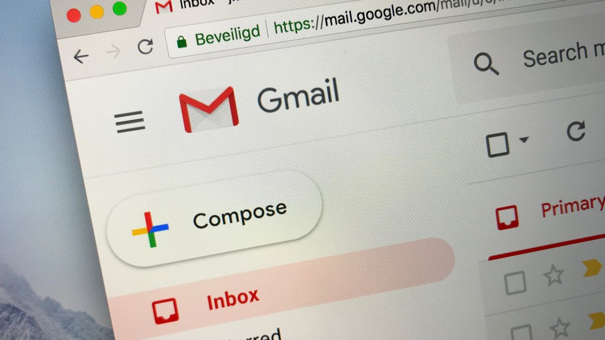 How to create a new Gmail account | Tom's Guide