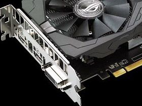 AMD Radeon RX 560 4GB Review - Tom's Hardware | Tom's Hardware